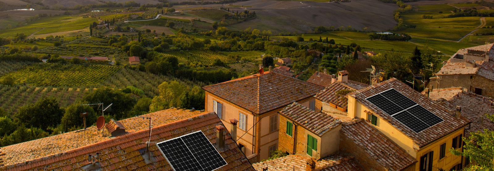 Casa ideale green risparmio energetico casa for Risparmio energetico casa